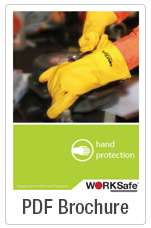 Hand Protection Brochure