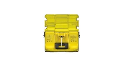 S19 921 front portable eyewash