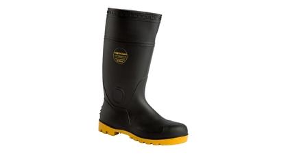 2011 high cut vulcan boots