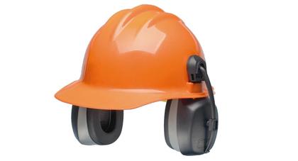 Elvex cap mount