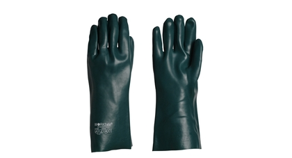 Petrosol pvc cotton lined gloves