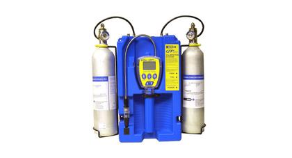 Gmi gt 44 leak detector  ppm