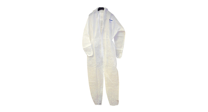 Worksafer microvek pp coverall