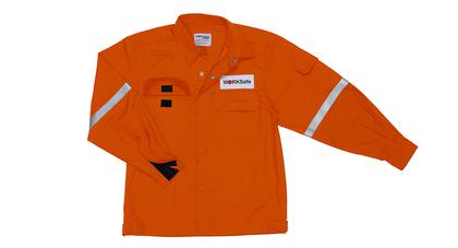 Fr jacket or