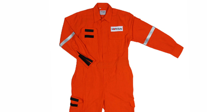 Fr coverall or new