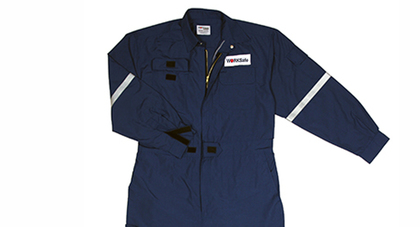 Fr coverall nb new