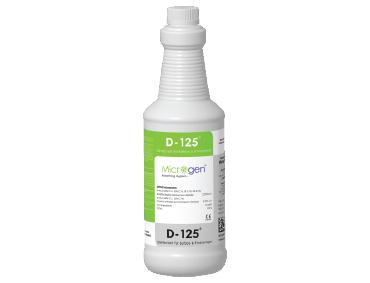 Microgen d125
